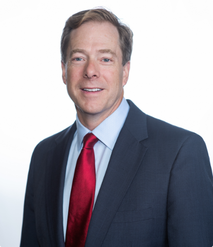 PVS Chemicals President and CEO