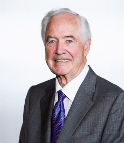 JAMES B. NICHOLSON PVS Chairman