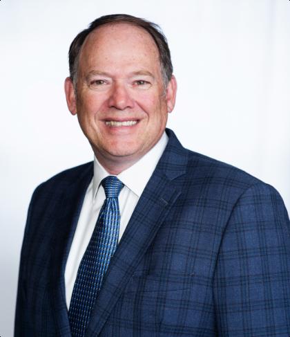 JAMES M. NICHOLSON PVS Co-Chairman